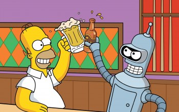 and,Beer,cheers,homer