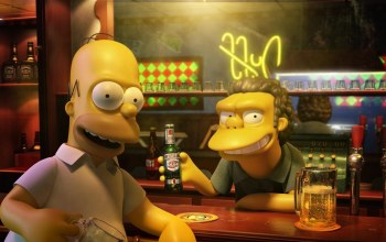 moe,and,homer