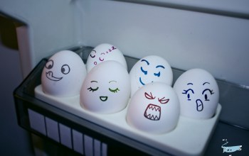 Faces,eggs,гримасы,яйца