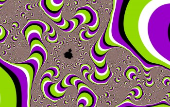 optical,Fractal,illusion,amazing