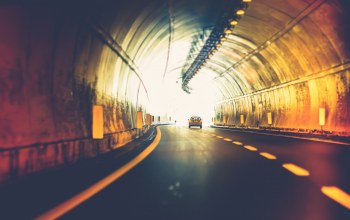 sony,street,Abstract,car,Tunnel,colors,light
