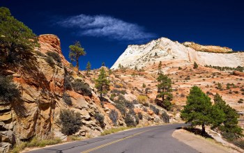 hd,Road,mountain,desert
