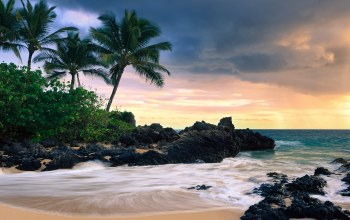 Hawaii,secret,beach