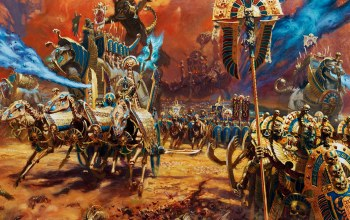 skeleton,Tomb Kings,Total War Warhammer II