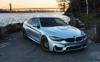 f82,Sight,Bmw,blue