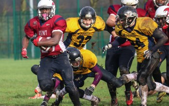 American football,20 seconds to touchdown,sport
