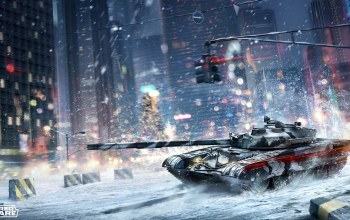 улица,Armored warfare