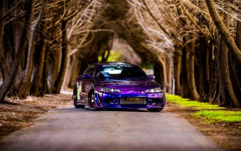 Midnight purple III,200sx,Цвет,vehicle