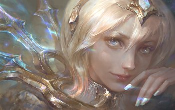 Lux,league of legends,свет,light