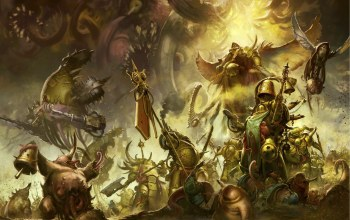 Nurgle,death,demons,plague,Mortarion,primarch,chaos,Death guard,warhammer 40 000