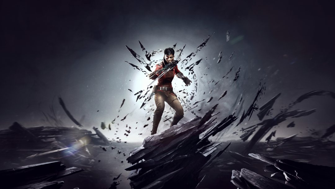 Dishonored: Death Of The Outsider,game,bethesda