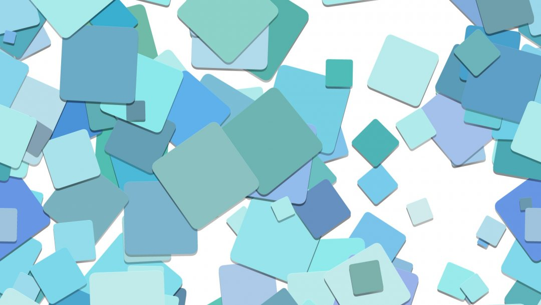 Abstract,Squares,blue,background,geometry,абстракция,геометрия,Квадраты