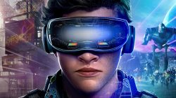 Parzival,adventure,Olivia Cooke,robots,cars,Ben Mendelsohn,sci-fi,warner bros. pictures,dmc-12,delorean,sorrento ,amblin entertainment,Ogden Morrow,Steven Spielberg,iRok,T.J. Miller,delorean dmc-12,Art3mis,Ready Player One,Anorak,player,superheroes,2018,Tye Sheridan,movie,characters,Artemis,samantha,Village Roadshow Pictures,simon pegg,Halliday,Aech,Aircrafts,film,One,wade,back to the future,ready,Helen,Lena Waithe,RPO,I-R0k,Mark Rylance
