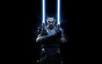 game,Aspyr Media,Star Wars: The Force Unleashed 2,LucasArts Entertainment