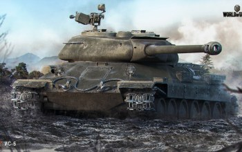 грязь,World of tanks,wargaming net,ис-6