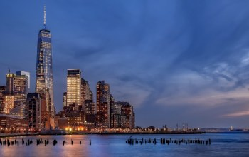 hudson river,new york city,Battery Park City,architecture,new york,manhattan,Nyc