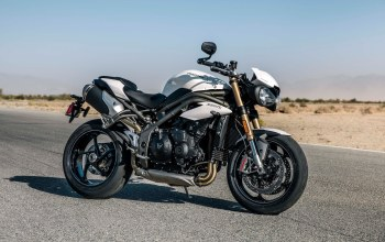 Байк,2018,Speed Triple S,Triumph