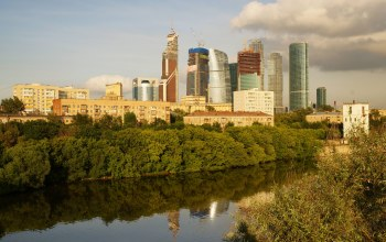 россия,здания,moscow,russia,buildings,river