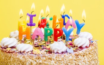 торт,cake,colorful,день рождения,happy birthday,candles,decoration,celebration