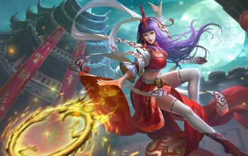 heroes of newerth,guardian,Nian,queen