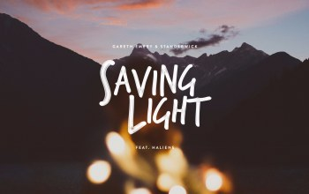 cover,Gareth Emery & Standerwick,monstercat,Saving Light,Music