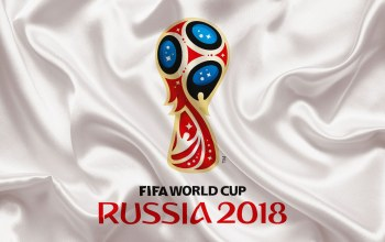 russia,official logo,sport,football,white background,Russia 2018,soccer,Fifa world cup