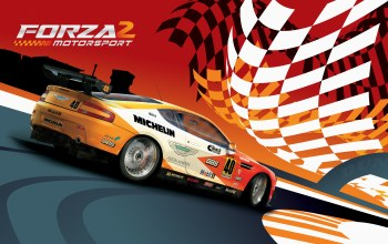 Forza Motorsport 2,game,car
