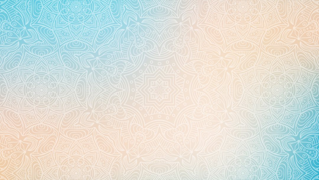 Abstract,абстракция,ornament,with,blue,background