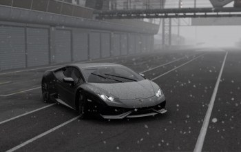 Lamborghini,Project CARS 2