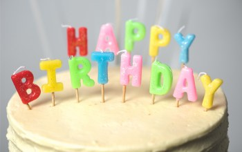 день рождения,decoration,celebration,happy birthday,cake,торт,candle