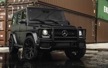 g63 amg,g-klasse,ship container,контейнер,tires
