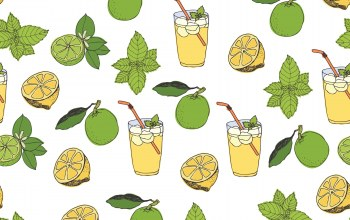 lemonade,vector