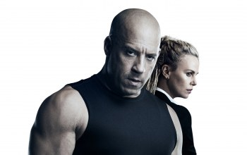 The Fate of the Furious,Форсаж 8,movie