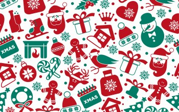 christmas,vector,seamless,background,winter