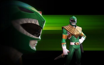 Power Rangers: Legacy Wars,Power Rangers,armor,Tommy Oliver,green ranger,dagger,weapon,Томми Оливер,game