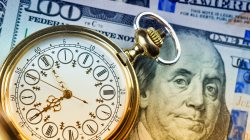 clock,time,dollar