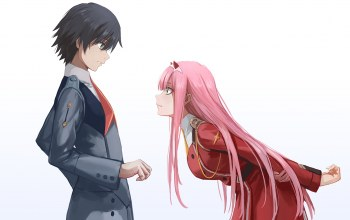Darling In The Frankxx,Милый во франксе