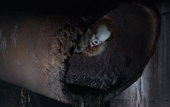 killer,Wolfhard,fear,bad,terror,it,I.T.,Pipe,clown,Evil,Pennywise Finn,Stephen King