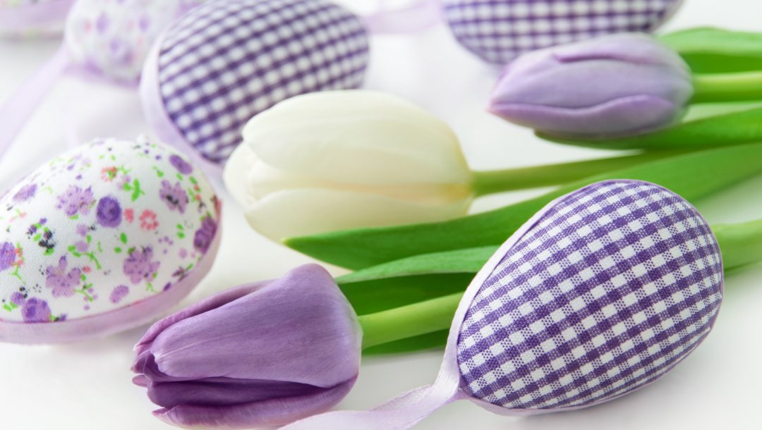 decoration,eggs,delicate,цветы,Весна,tulips,happy,pastel,Easter,spring
