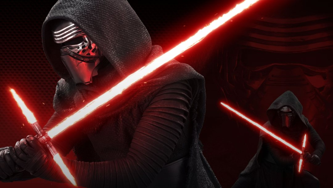 the son of Darth Vader,power,cape,Sith lord,strength,laser,Star Wars 7: The Force Awakens,dark side of the force,Star wars 7 ,kylo ren,mask,Adam driver,Sith lightsaber,sword,Star wars: the force awakens,light,red lightsaber,powerful,Evil