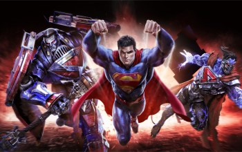clark kent,superman,kal-el,dc comics,infinite crisis,Warner Games