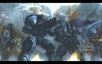jim raynor,Tyrael,zeratul,Thrall,Falstad,Tychus,starcraft,heroes of the storm,arthas,warcraft,archangel of justice