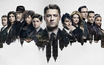 james gordon,Gotham,ben mckenzie,tv series