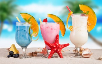fruit,paradise,summer,коктейль,drink,фрукты,tropical,cocktail,beach