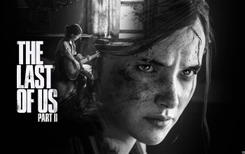 girl,guitar,Face,The last of us,game,naughty dog,The Last of Us Part II,by eversontomiello,The Last of US Part 2