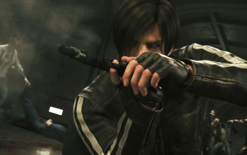 blonde,gloves,Biohazard Vendetta,blood,Zombie,gun,animated movie,animated film,leon,leon scott kennedy,Resident evil,undead,Leon S. Kennedy,Resident Evil Vendetta,B.O.W.,fight,pistol,strong,レオン・S・ケネディ,weapon,survivor,yuusha,hero