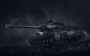 wot,IS-6 Black Edition,wargaming net,мир танков,ис-6,World of tanks