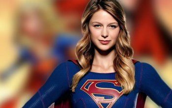 uniform,Melissa Marie Benoist,tv series,dc comics,cape,super powers,series,Melissa benoist,woman,Zor-El,Supergirl,CBS,actress,girl,beautiful,kara zor-el,blonde,green eyes,Columbia Broadcasting System,muscular,powerful,dress,american,season 1,strong,singer,earrings,Red,smile,blue,Channel CBS,Super hero,pose