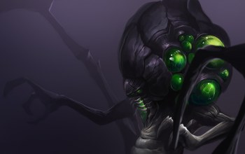 starcraft,heroes of the storm,abathur
