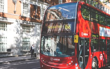 london,Red,bus,classic